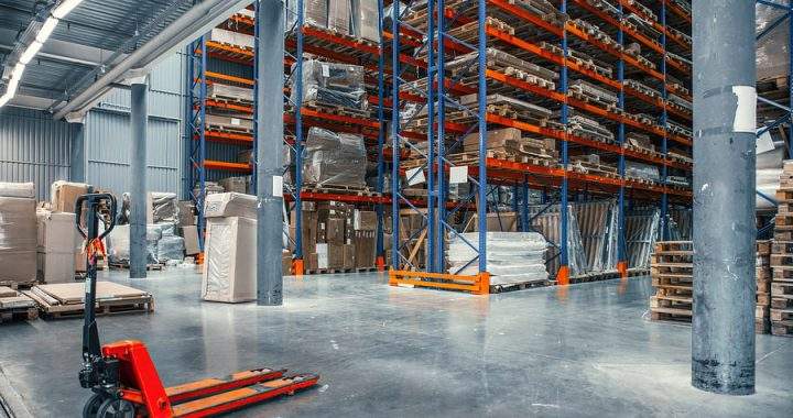 Guide to a Selective Pallet Racking System